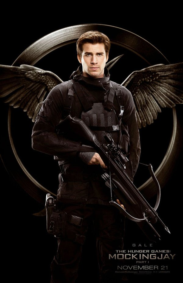 Watch The Hunger Games: Mockingjay - Part 1 Online Free ...