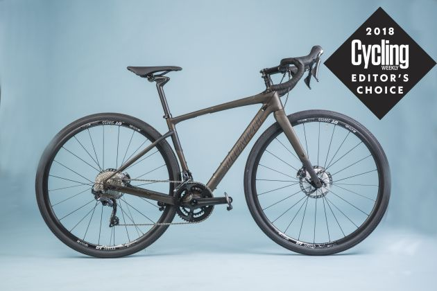 Specialized Diverge Comp review - Cycling Weekly b2fbce596