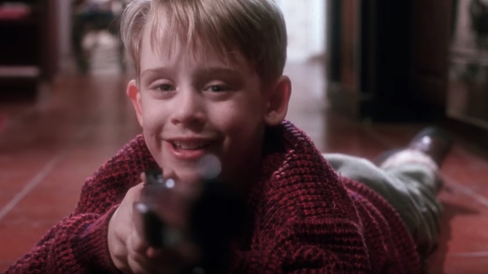 How To Watch Home Alone Online This Christmas Gamesradar