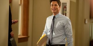 Rob Lowe Parks and Recreations