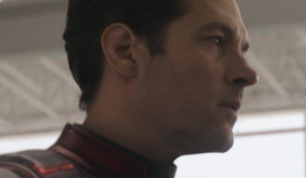 Scott Lang in Avengers Endgame