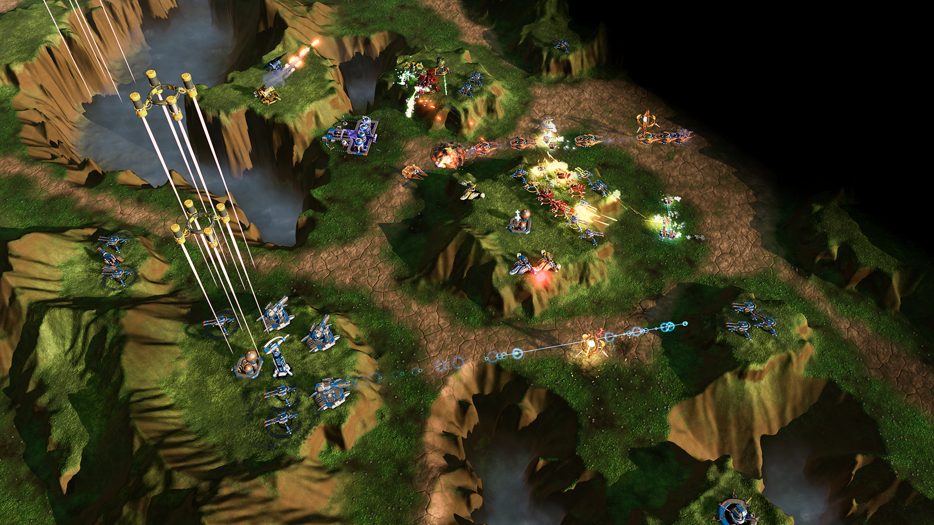 Siege of Centauri's novel setting isn't enough to save it from tower defense tedium | PC Gamer