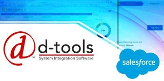 D-Tools SI 2018 Adds CRM Capabilities via Salesforce Connector by Ennube Solutions