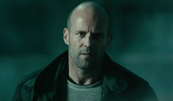 Jason Statham Deckard Shaw