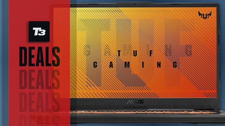 best cheap asus gaming laptop deals