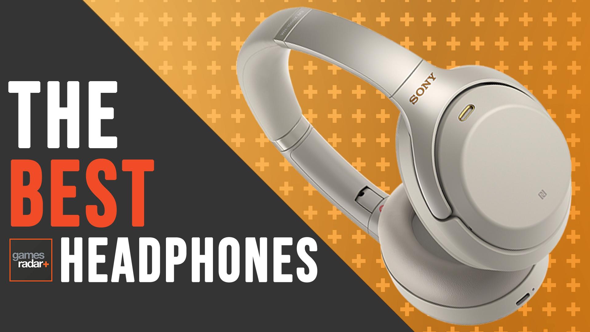The best headphones 2020: the finest audio options compared | GamesRadar+