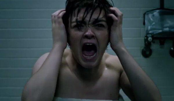 The New Mutants Wolfsbane Maisie Williams