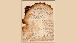 Unpublished notes of Sir Isaac Newton stand as a testament to his long and said-to-be obsessive interest in matters of the occult, alchemy, and biblical apocalypse theory.