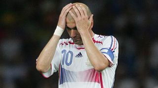 The 5 Worst World Cup Golden Ball Choices And The Player Who Should Ve Won Fourfourtwo
