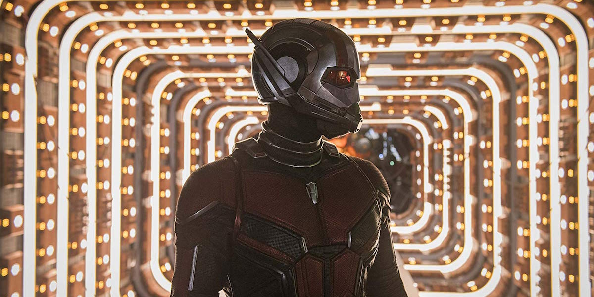 Ant-Man 3 Is Officially Happening