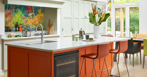 Kitchen trends 2020 – these latest designs are ahead of the curve