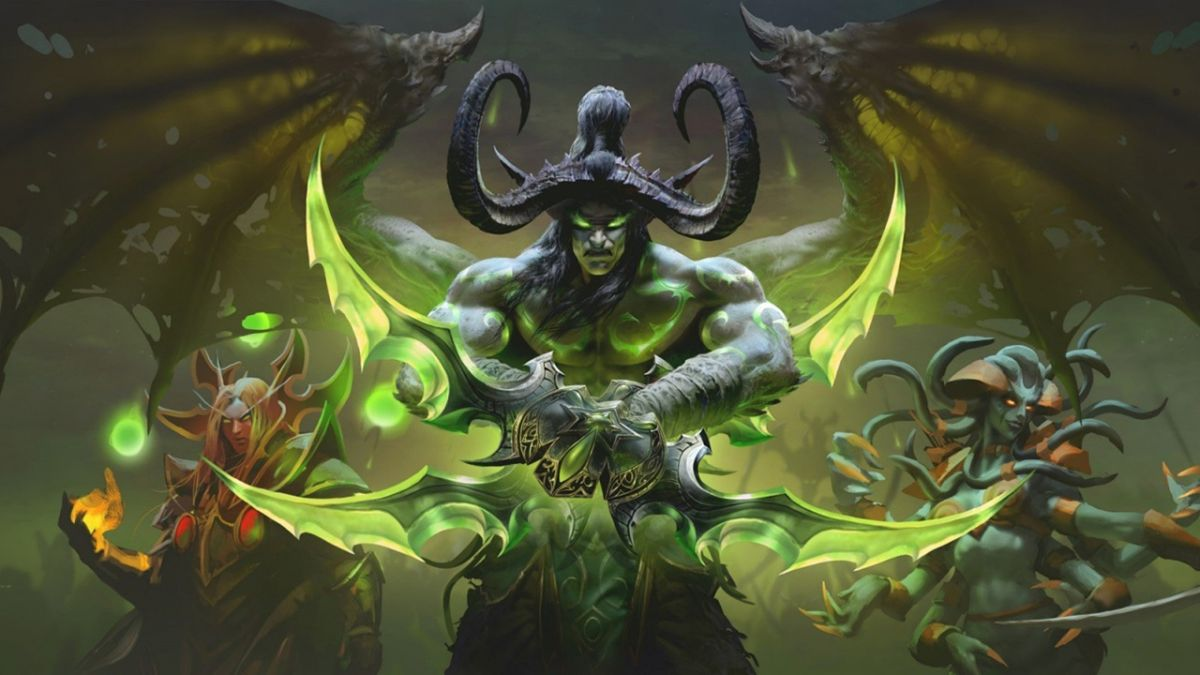 World of Warcraft: The Burning Crusade Classic review