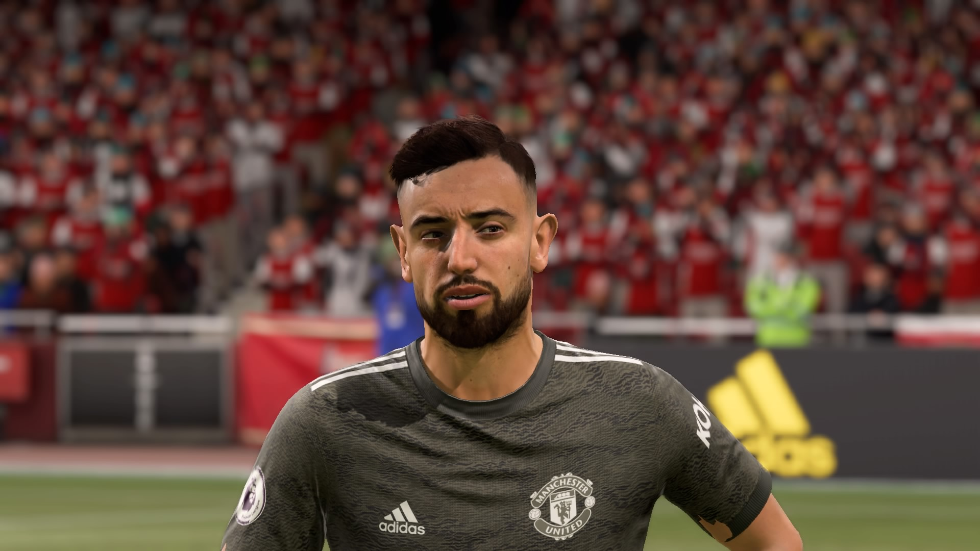 Fifa 21 Player Faces The Best 17 Likenesses Added This Year Gamesradar