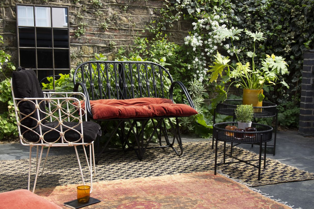 20 patio ideas – how to design and style a big or small patio, on ...