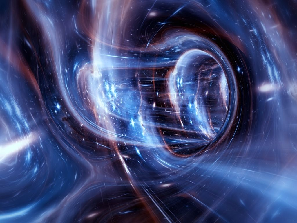 How heavy is the universe? Conflicting answers hint at new physics.