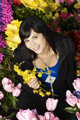 The Good Witch's Garden, Catherine Bell