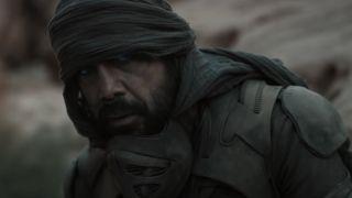 Javier Bardem as Stilgar in Dune