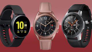Best Samsung watch