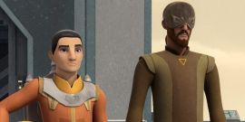Could Star Wars Rebels Get Another Season After The Clone Wars' Ending? Here's What Dave Filoni Has To Say