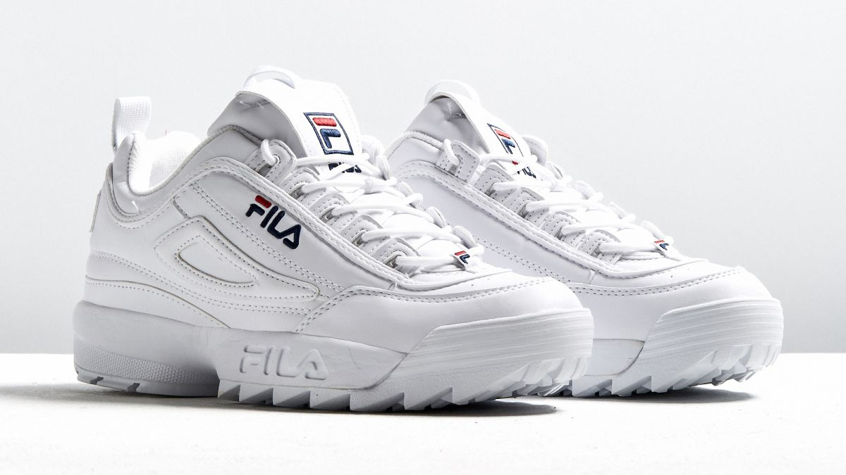Best retro sneakers 2020: big ugly shoes | T3