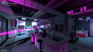 Half-Life Peer Review mod