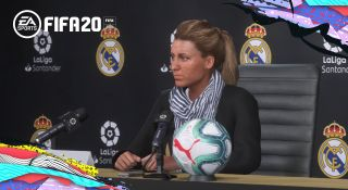 FIFA 20 Career Mode features offer more customisation