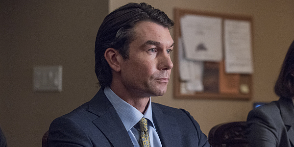 jerry o'connell billions