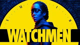 stream Watchmen online