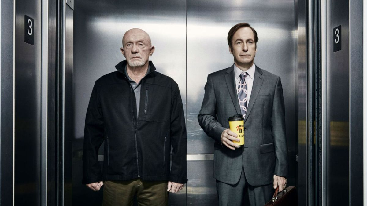 Better Call Saul's finale will top Breaking Bad's, says creator Vince Gilligan