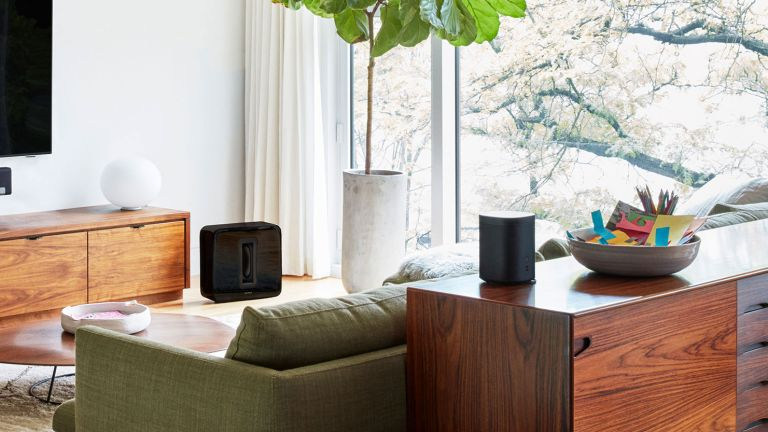 The best smart home tech for your living room