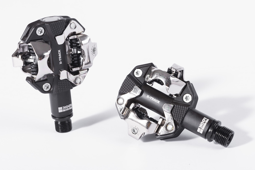 c39d0da27d2 Look X-Track 2-bolt pedals review - Cycling Weekly