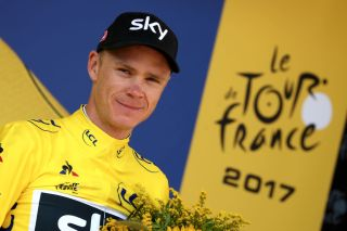 Chris Froome is focused on the 2020 Tour de France