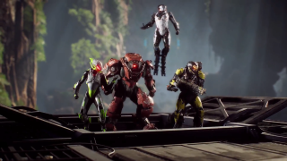 anthem breaks the bioware formula but is that a good thing techradar