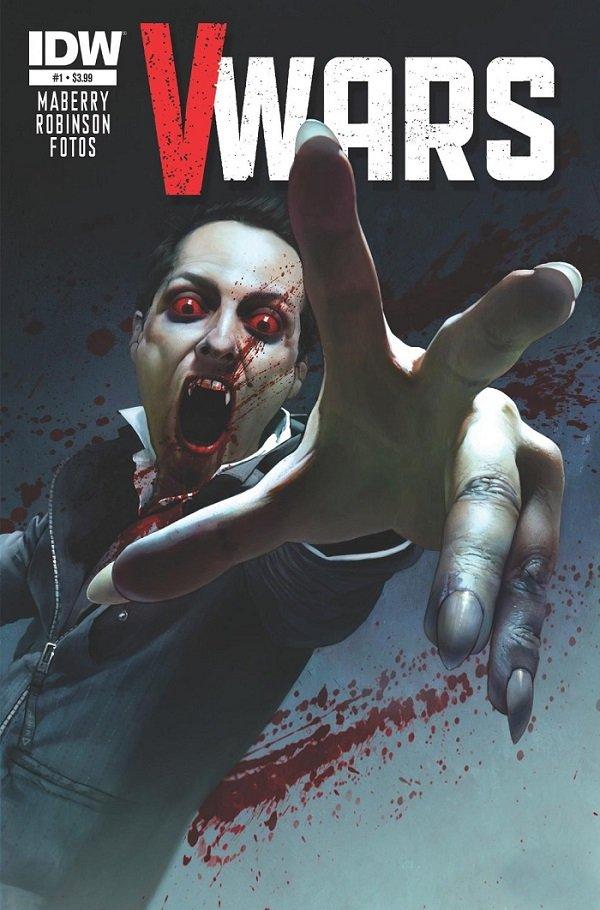 """""""v-wars"""""""