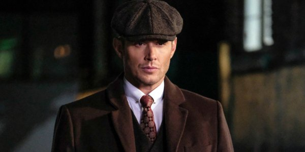 supernatural season 14 dean as michael