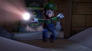 Luigi S Mansion 3 Golden Ghosts How To Find All The Special