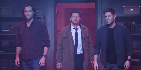 Working With The Supernatural Cast Again Would 'Be Like Coming Home