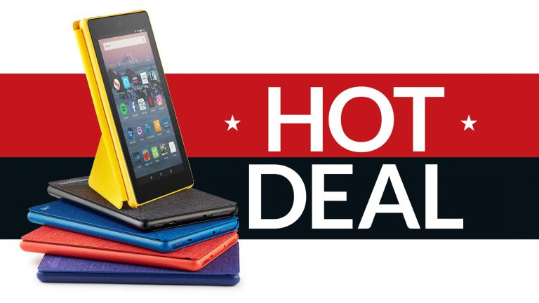 Amazon Fire tablets gets MASSIVE price cuts in Amazon End Of Summer Sale | T3