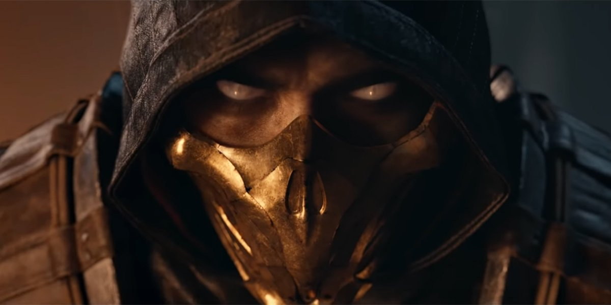 Live Action Mortal Kombat S Writer Praises The Costumes And