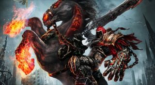 Darksiders: The Warmastered Edition