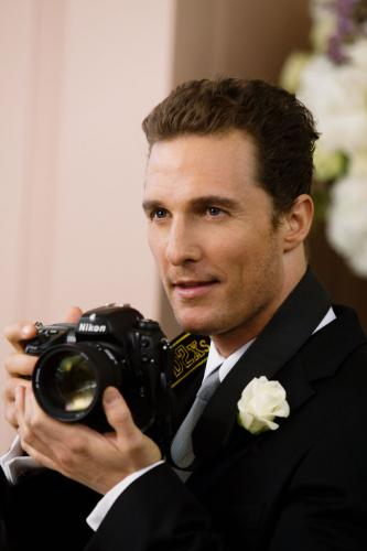 Ghosts of Girlfriends Past, Matthew McConaughey