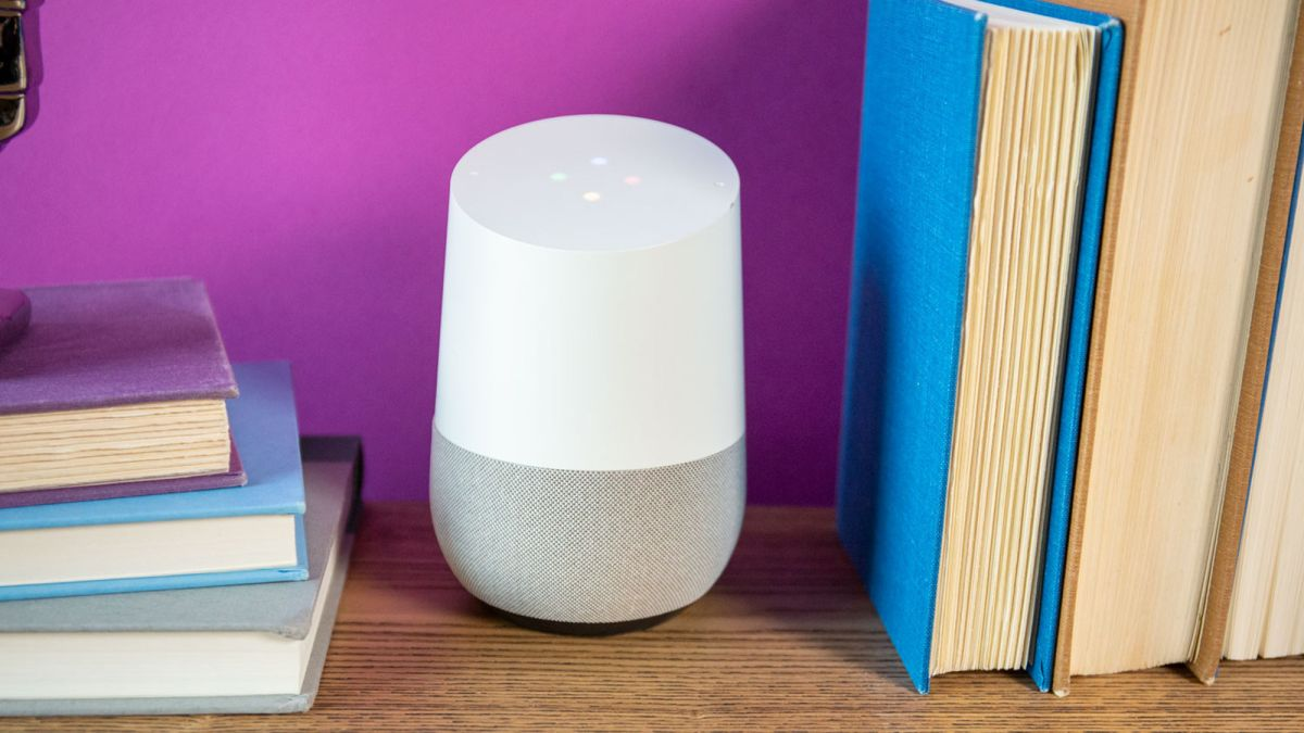 The best smart home devices that work with Google Home