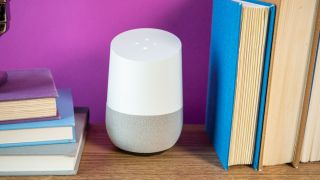 Google New Google Nest speaker could launch soon to challenge Sonos One