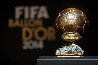 Ballon d'or 2021