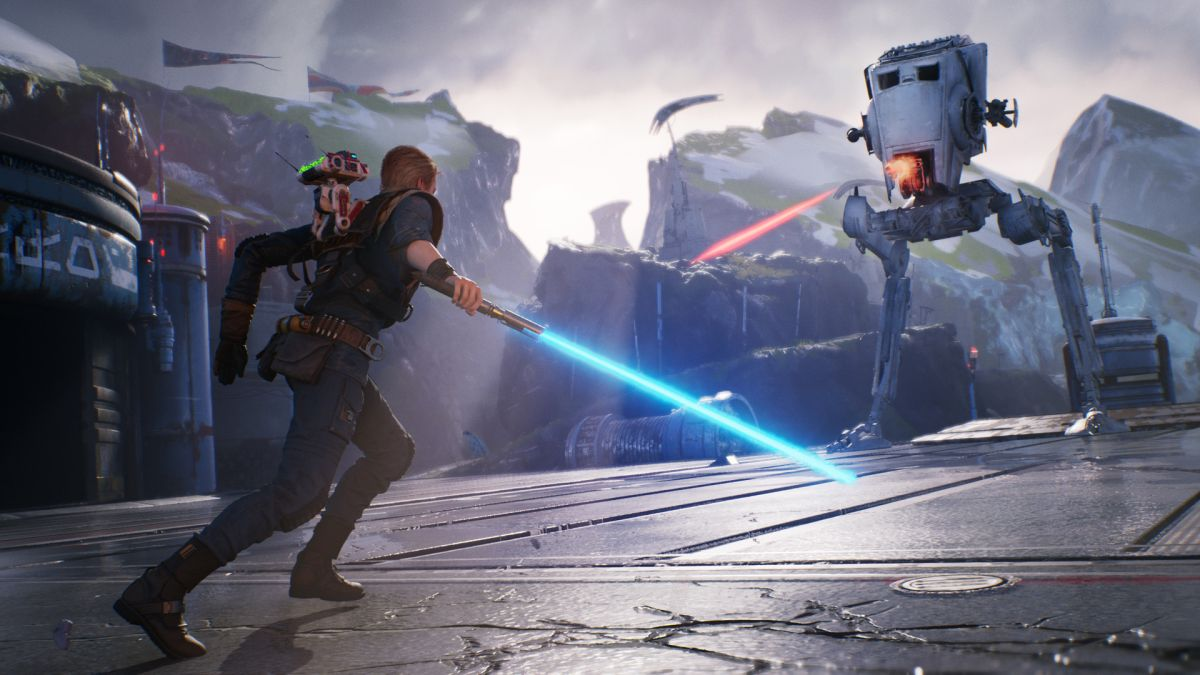 Star Wars Jedi: Fallen Order fans think one in-game detail links to the wider Star Wars universe