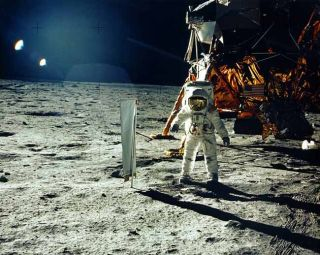 NASA's Most Memorable Missions