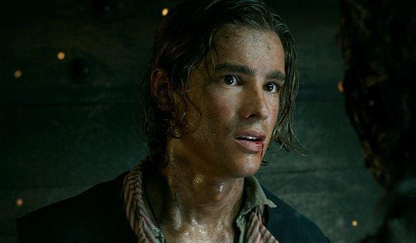 brenton thwaites henry turner pirates of the caribbean 5