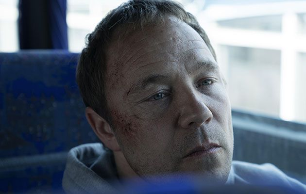 Stephen Graham on The Virtues: My character's son is taken away – it destroys him