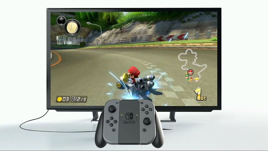 How to stream to Twitch from your Nintendo Switch | TechRadar