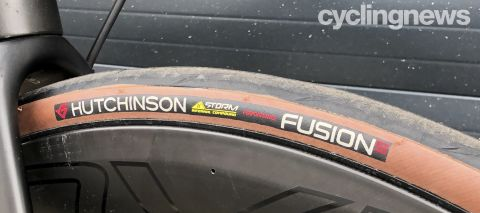 Hutchinson Fusion 5 Performance Tyres review